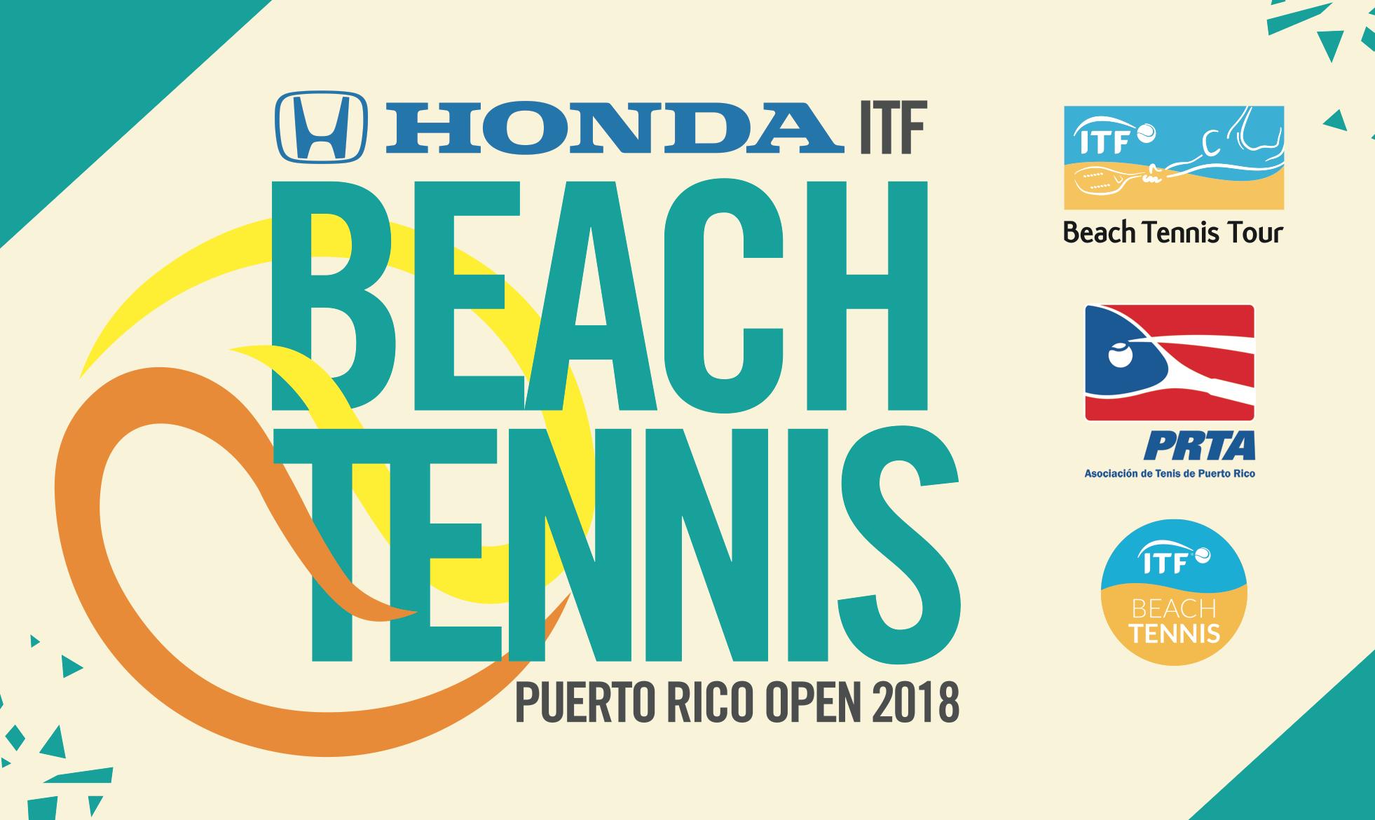 Beach Tennis 2018