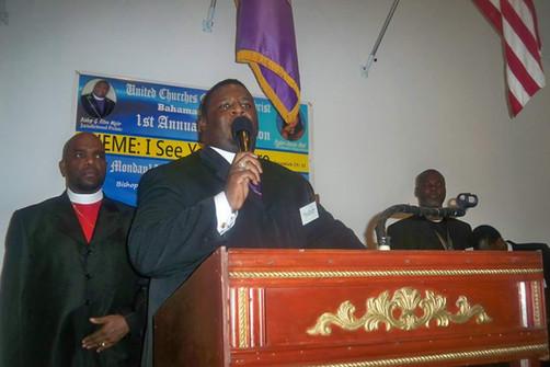 BAHAMAS JURISDICTION PHOTOS | United Churches Of God In
