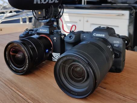 New 4K 120fps Camera upgrade!