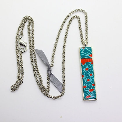 Collier - Rectangle