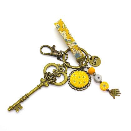 Porte clés
