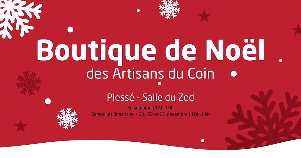 La boutique des Artisans du Coin