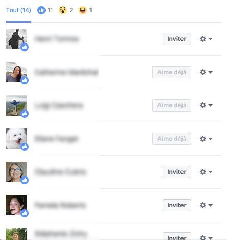 Transformez vos likers en abonnés sur Facebook