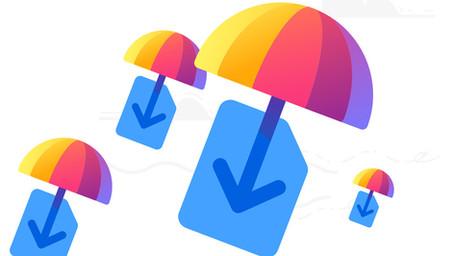 Send : Un nouveau service d'envoi de fichiers gratuit