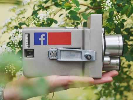 Vidéos de couverture Facebook pour les entreprises: pourquoi et comment les utiliser ?