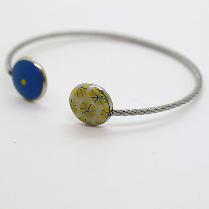 Bracelet Câble