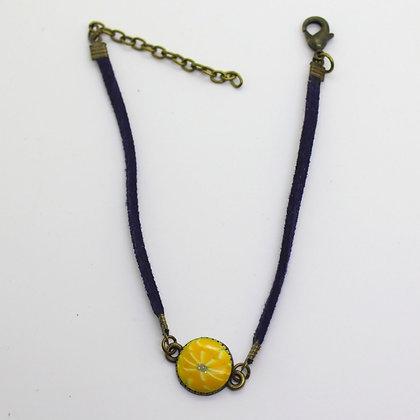 Bracelet Daim