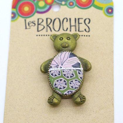 Broches - Ourson