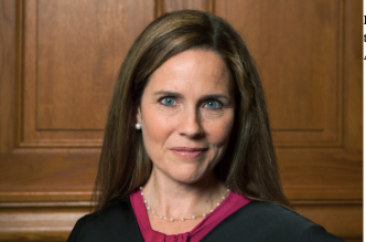 Appointment of Amy Coney Barrett to the Supreme Court Incites Fear Among HSAS Students
