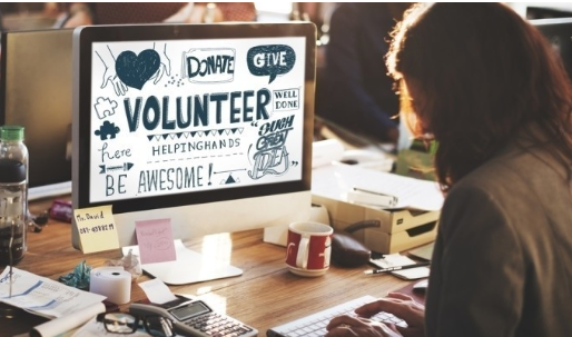 How Students Are Volunteering During the Covid-19 Pandemic
