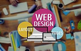 liquid respnosive web design richmond va