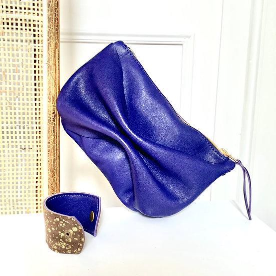 HANDY purple .sac