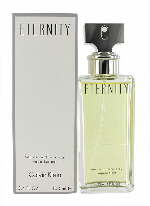 Calvin Klein Eternity 100ml EDP Spray