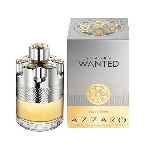 Loris Azzaro Wanted 100ml EDT Spray