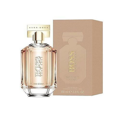 Hugo Boss The Scent For Her 100ml EDP Spray