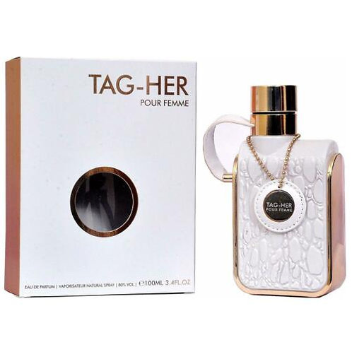 Armaf Tag Her Eau de Parfum 100ml Spray
