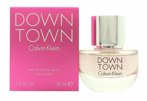 CALVIN KLEIN DOWNTOWN EDP 30-60 ML SPRAY