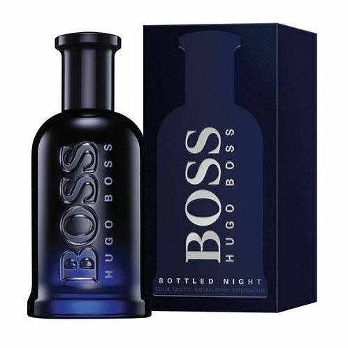 Hugo Boss Bottled Night 100-200 ml EDT Spray