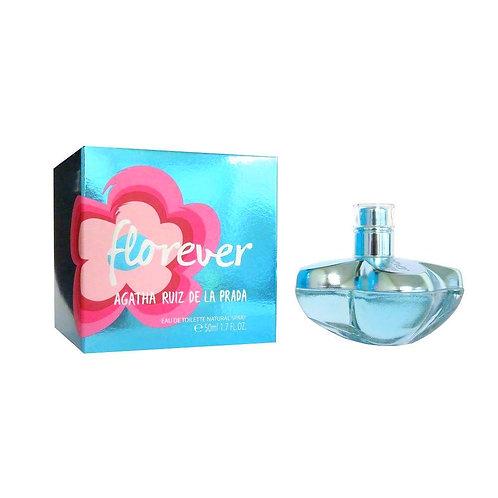 Agatha Ruiz De La Prada Florever Women EDT Spray 50ml