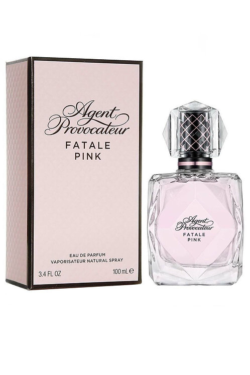 Agent Provocateur Fatale Pink EDP Eau de Parfum Spray 100ml