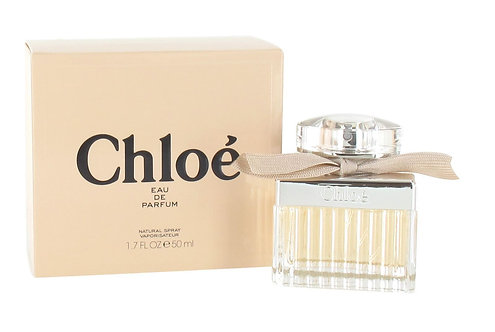 Chloe Signature 50ml Eau de Parfum Spray