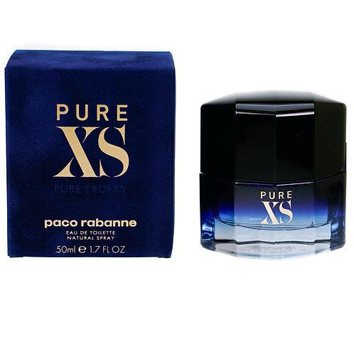 Paco Rabanne Pure XS 50ml Eau De Toilette EDT Spray