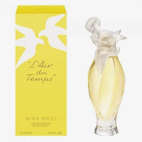 Nina Ricci L'Air du Temps EDT Spray 100ml