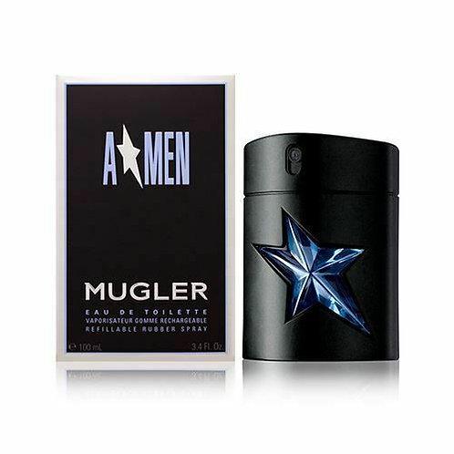 Thierry Mugler Amen A*men Rubber Flask 100ml EDT