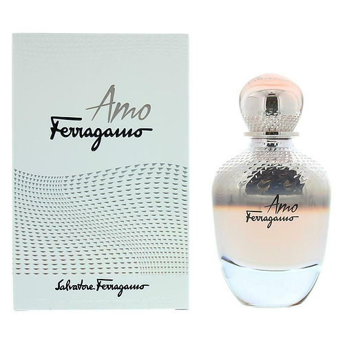 Salvatore Ferragamo Amo Eau de Parfum 100ml Spray