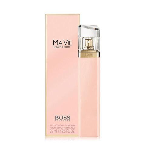 Hugo Boss Ma Vie Eau de Parfum 75ml Spray