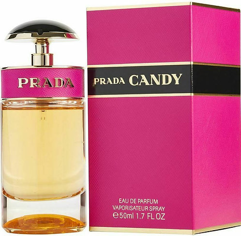 Prada Candy Eau De Parfum EDP 50-80 ml Spray