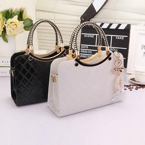 Designer Style Celebrity Shoulder Bag