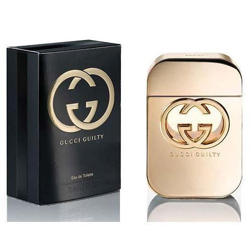 Gucci Guilty Eau de Toilette 75ml EDT Spray