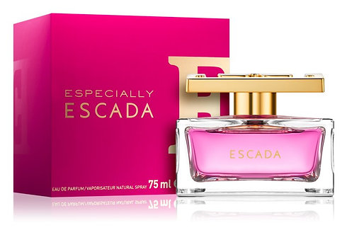 ESCADA ESPECIALLY EAU DE PARFUM EDP 75ML SPRAY