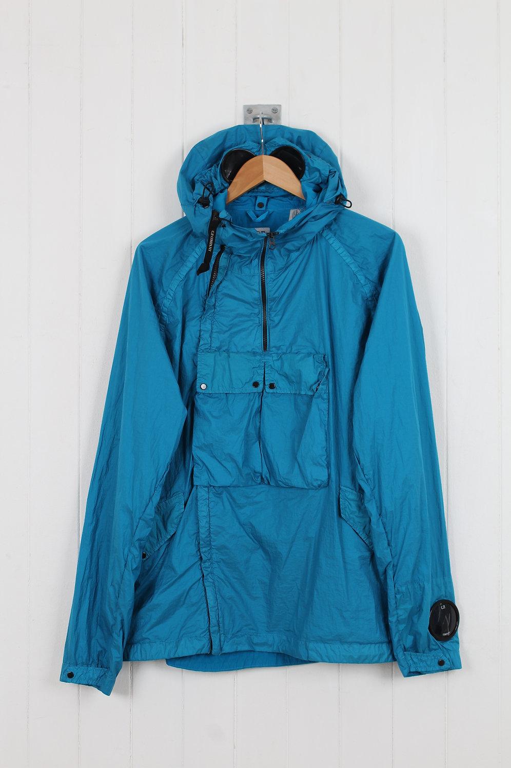 84e616495 C.P Company Nyfoil Goggle jacket | 6t2clothing