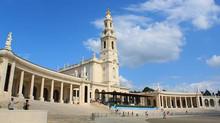 Tendas e Toldos Mariani na Cidade de Fatima