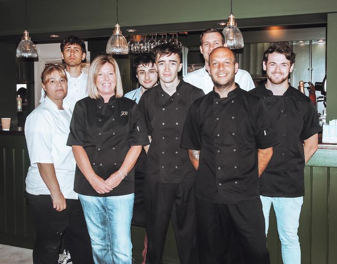 Air Hostess - Kitchen Team 02.jpg