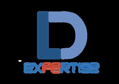 Logo société LD Expertise