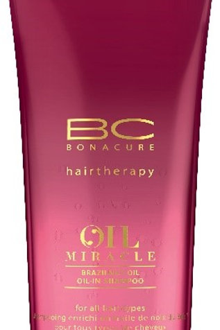 BC Bonacure Hairtherapy