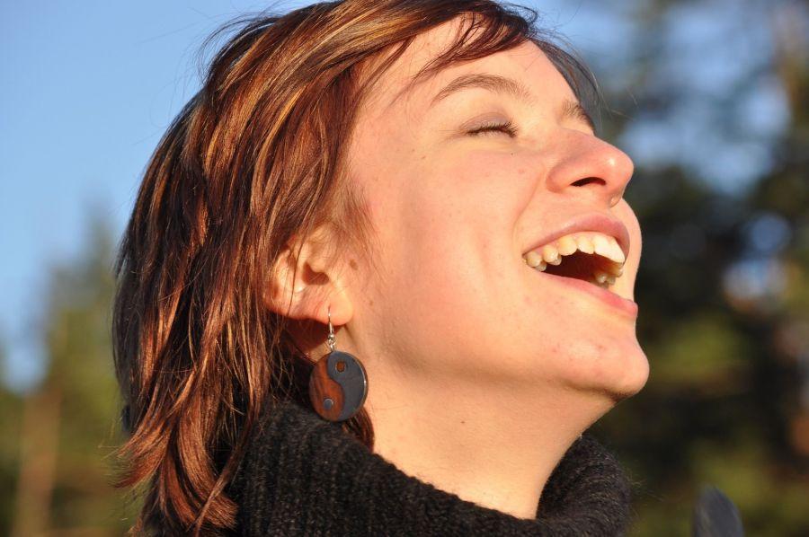 Gefühle fühlen mit Kinesiologie- Im Fluss der Lebensenergie