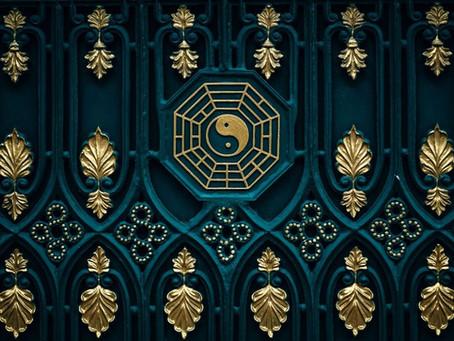 Mit Yin und Yang leichter durch den Alltag