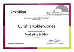 Marketing & Ethik