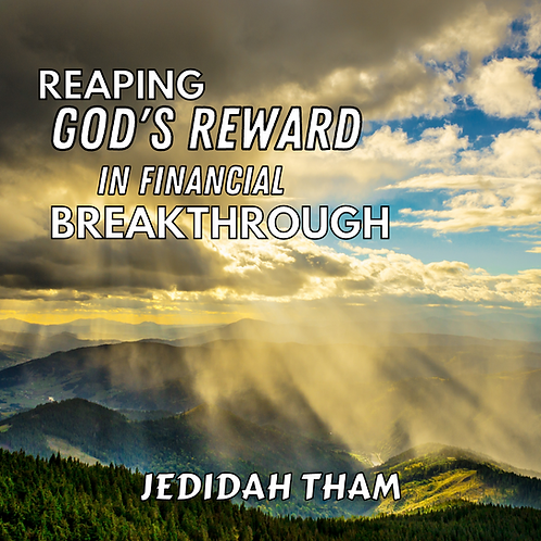 Reaping Gods Reward in Financial Breakthrough