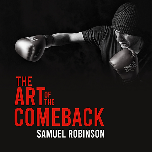 The Art of The Comeback - MP3