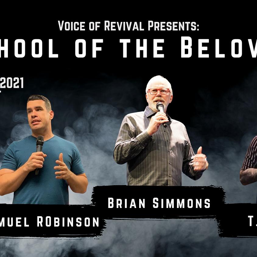 School of The Beloved