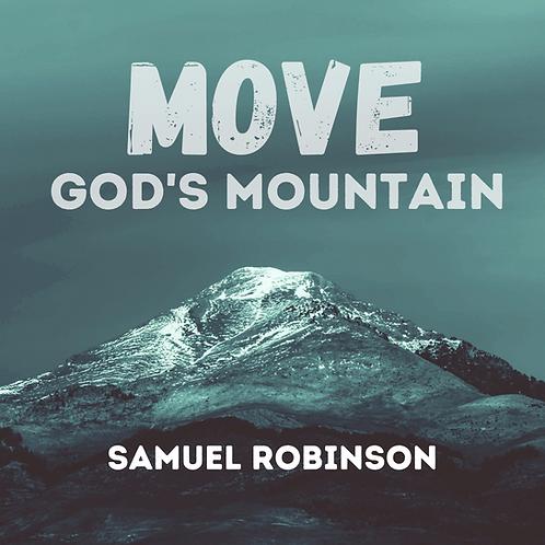 Move God's Mountain