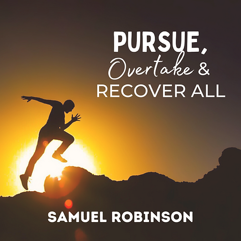 Pursue, Overtake and Recover All