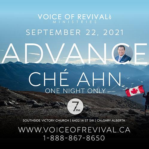 Advance Sept 23rd
