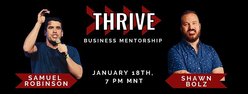 Thrive S1E1 - Shawn Bolz - website (1).p
