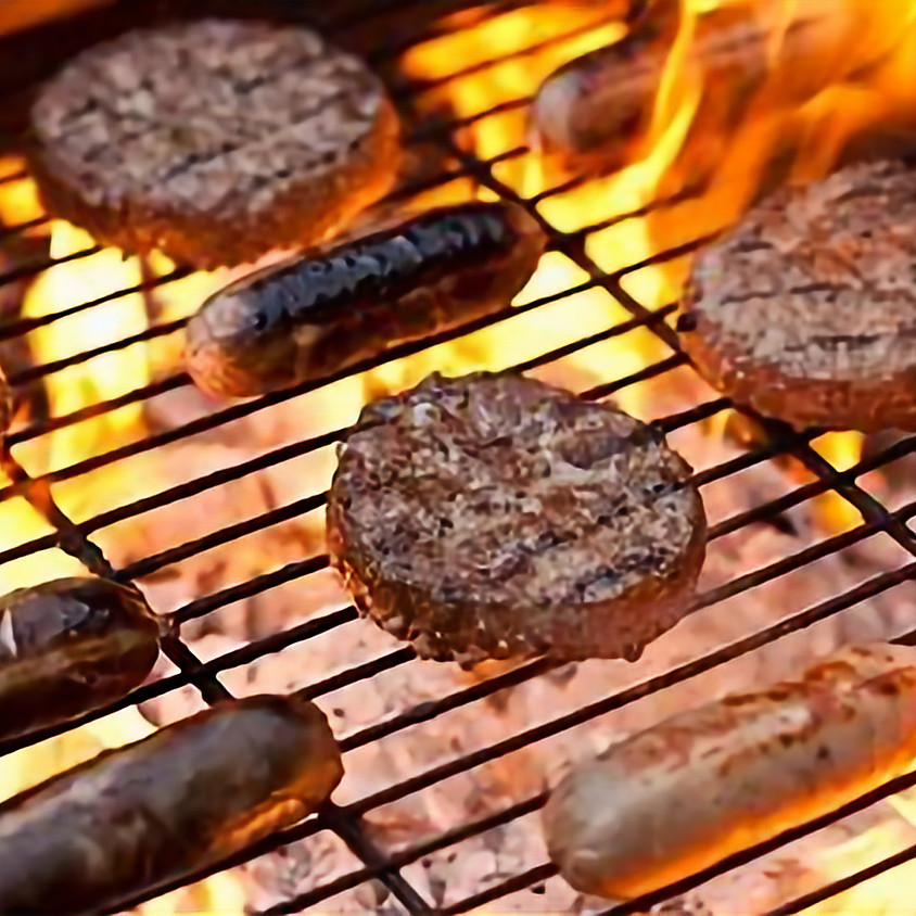 Norfolk Lions Informal Barbecue August 27th